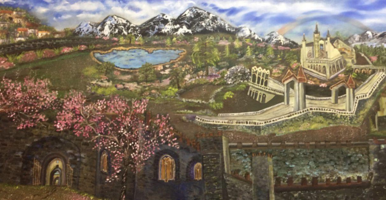 Victoria Cusumano, Dream World